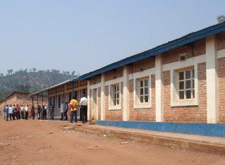 English Teaching in Kirundo