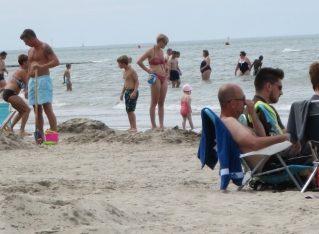Why do we go to the beach?