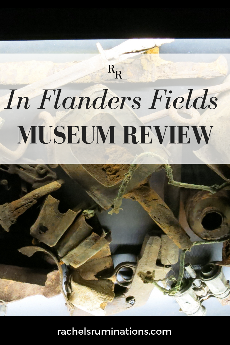 In Flanders Fields museum review