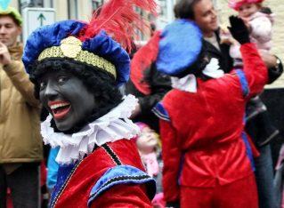 Is Black Pete racist?