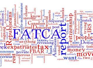 Republicans, Expatriates and FATCA