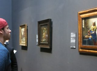 Yes, you CAN visit the Rijksmuseum in two hours!