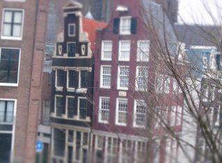 Museum Het Grachtenhuis: Unexpectedly Interesting