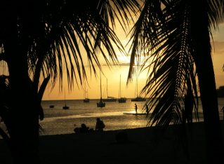 Random Thoughts on Guadeloupe