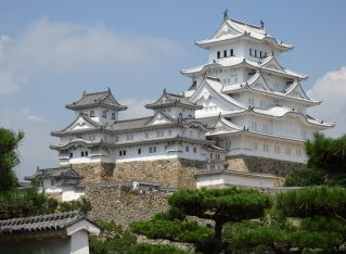 Himeji for a Day