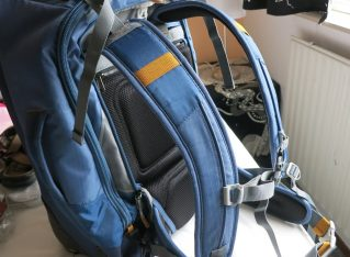 Eagle Creek Backpack Review