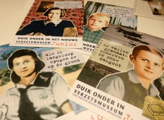 The Dutch Resistance Museum