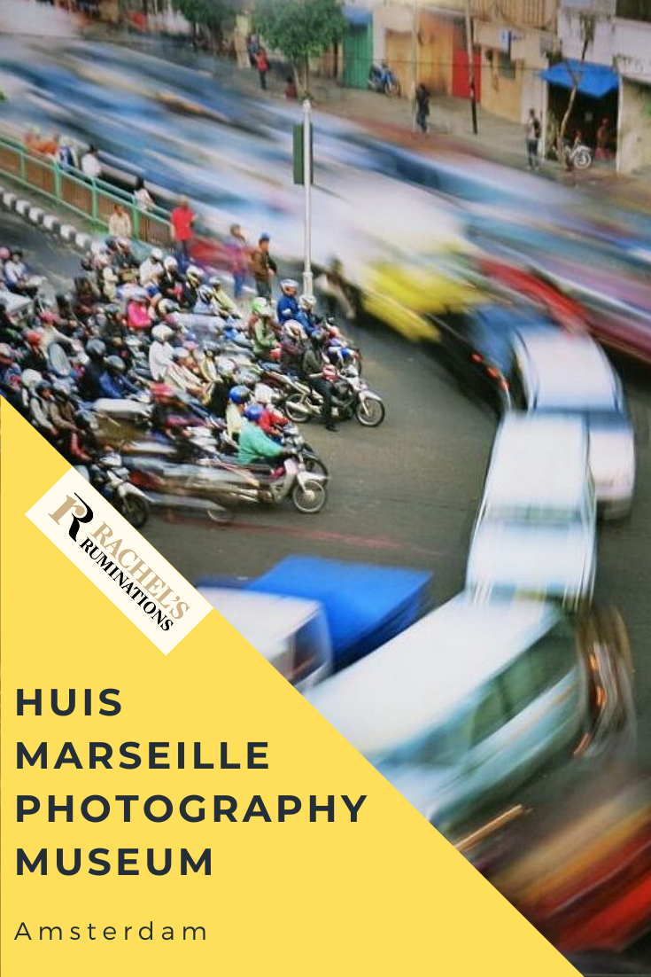 Huis Marseille Photography Museum in Amsterdam, in a 17th century canal house, shows rotating exhibitions by compelling photographers. #photography #huismarseille #amsterdam via @rachelsruminations