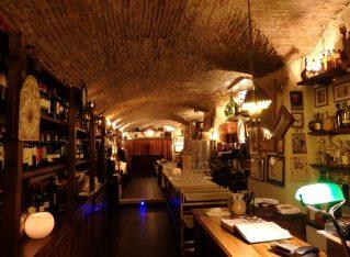 Osteria dè Poeti: Classic Bolognese Food