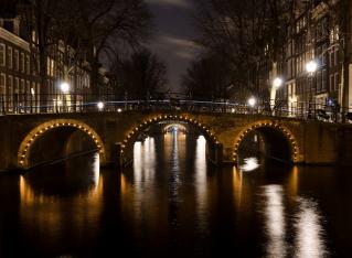 Exploring Amsterdam's Undiscovered North