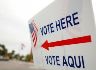 Vote … as a Non-Citizen? Really?