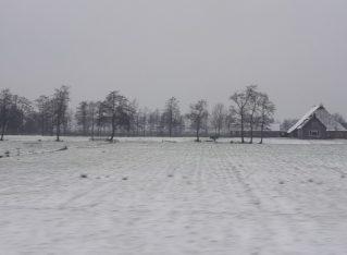 The Beauty of a Dutch Commute