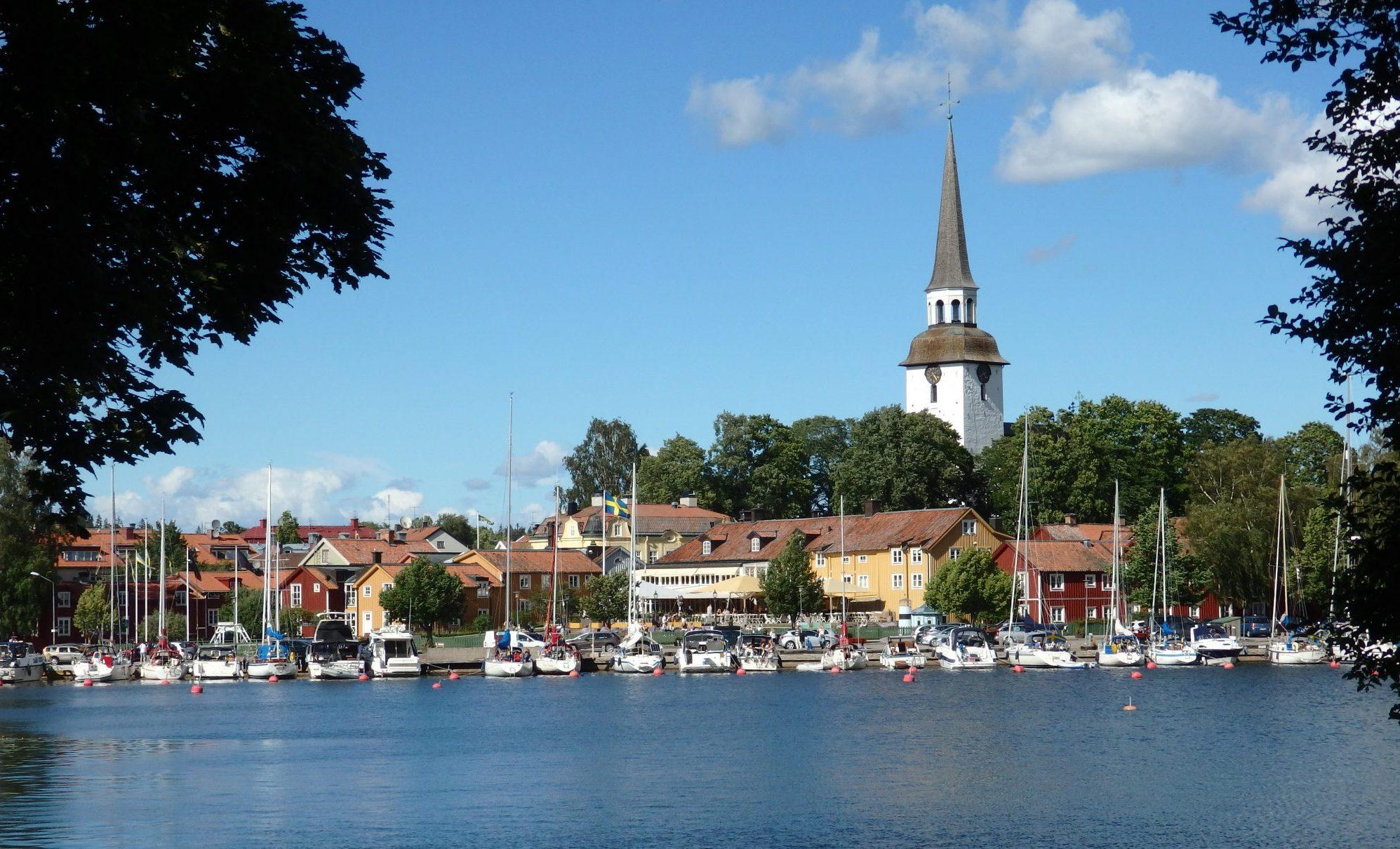 Mariefred, Sweden