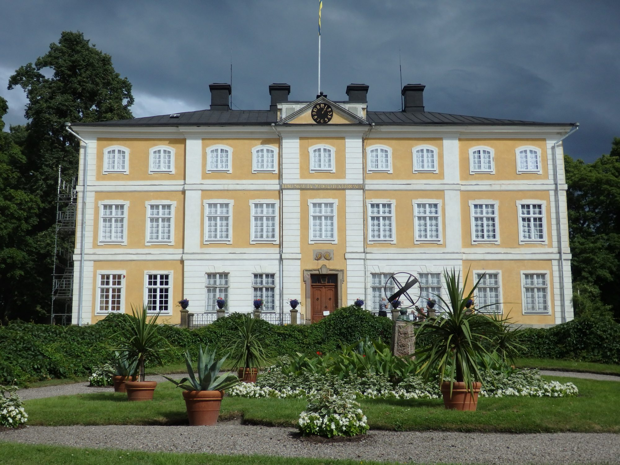 Julita manor house, Sweden