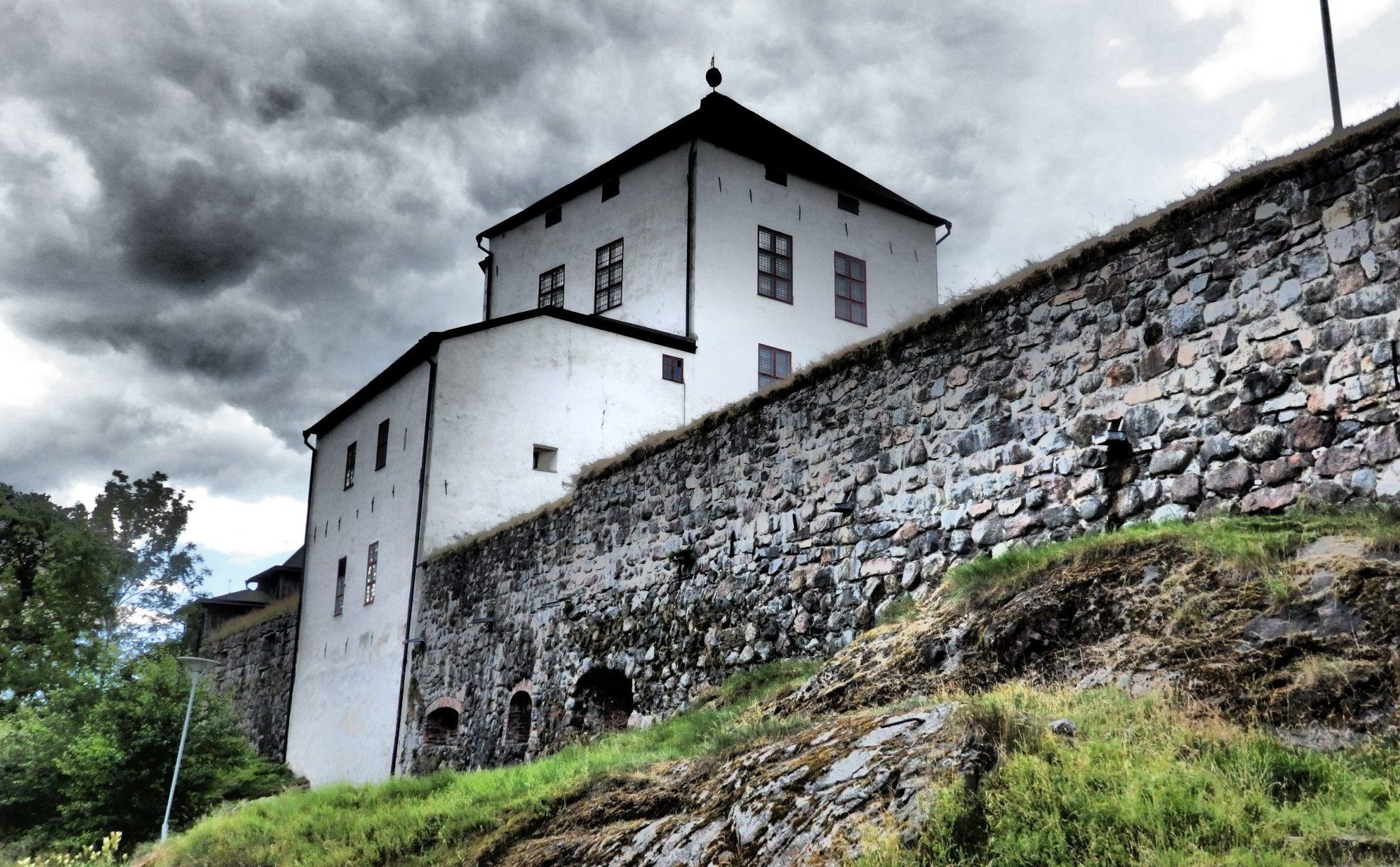 Nyköping castle