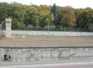 The Berlin Wall Memorial Illuminates Berlin's Divided Past
