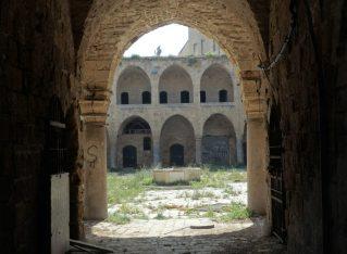 Akko Old City: Jerusalem without the politics