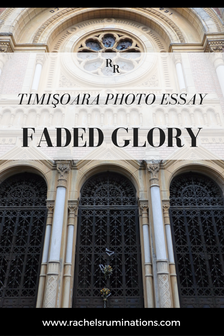 Pin this image! Timisoara photo essay.