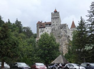 Should you visit Dracula's castle?