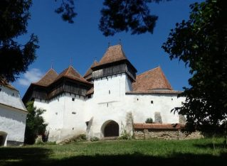 Fortified Churches of Transylvania