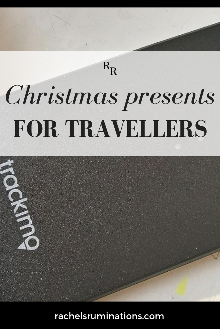 If you're shopping for a traveller, this is the place to begin!
