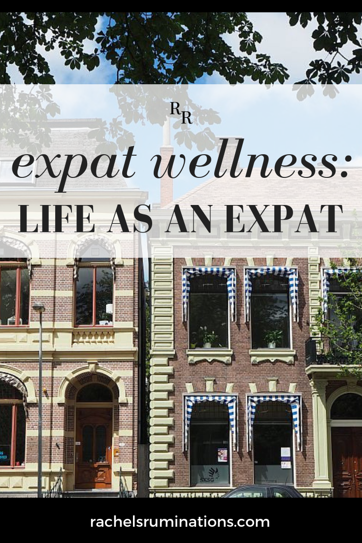 The questions that Aetna asked were interesting, and got me thinking about my life as an expat in a way that I haven't in a while. #sponsored #aetna #wellness #expat #expatlife #c2cgroup via @rachelsruminations