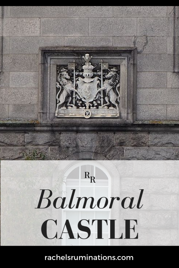 A visit to Balmoral Castle in Aberdeenshire, Scotland. The fact is that Queen Victoria's taste ran to what is called Scottish Baronial Revival style: a Victorian period romanticized view of the Middle Ages. #queenvictoria #balmoral #castlesofscotland #royalfamily