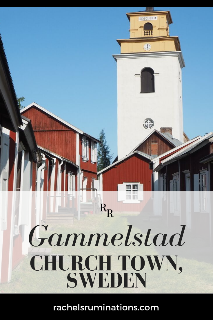Only 16 church towns remain in northern Sweden. Gammelstad church town, a UNESCO site in Luleå, Sweden, is the best preserved. Read here all about Gammelstad and another church town called Bonnstan, in Skellefteå, Sweden. #Gammelstad #UNESCOsite #Lulea #Sweden via @rachelsruminations